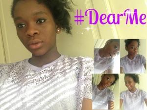 #DearMe