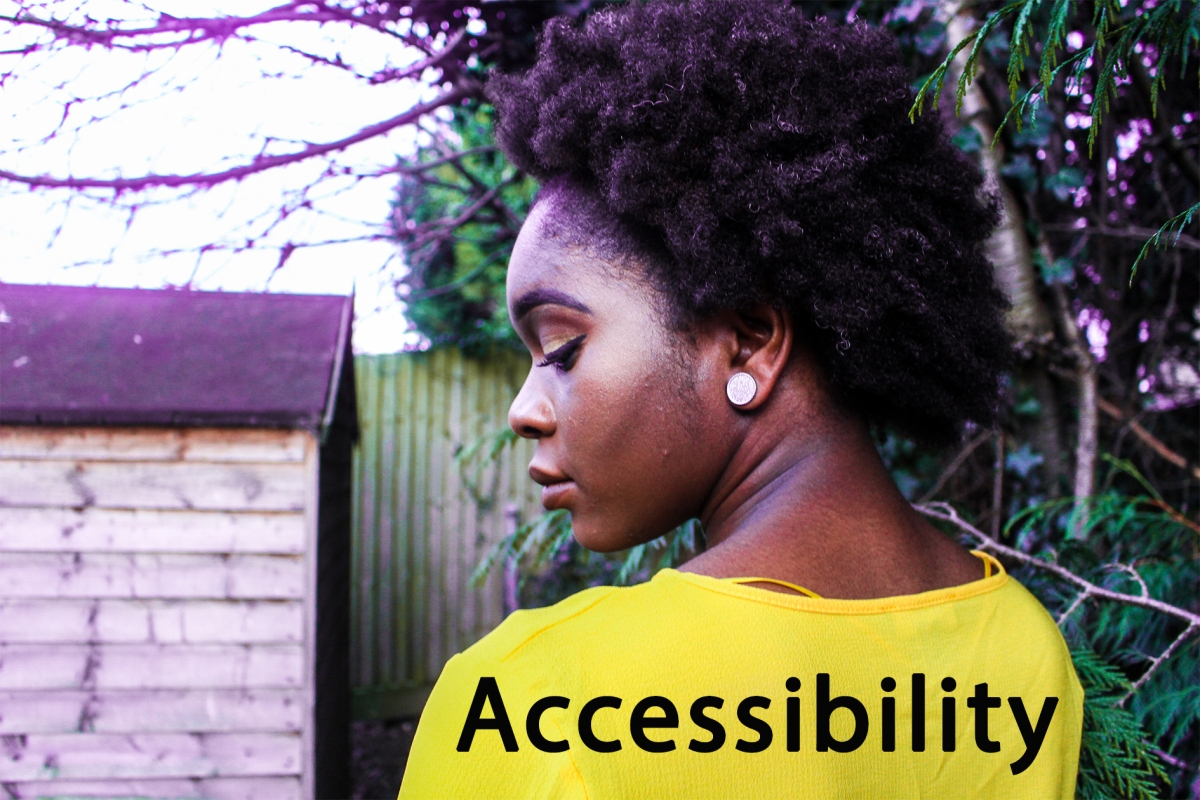 Accessibility is our Responsibility – New Feature to the Blog