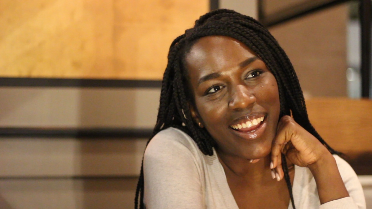 "#4 Hannah Ajala – BBC Journalist – ""I was obsessed with film-making and story-telling!"""