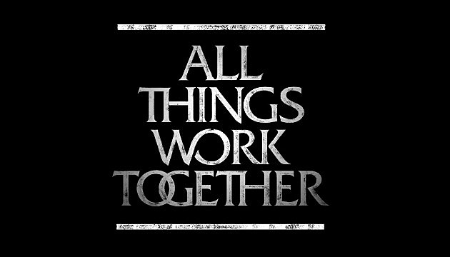 What did Lecrae's All Things Work Together Concert in London Teach Me?