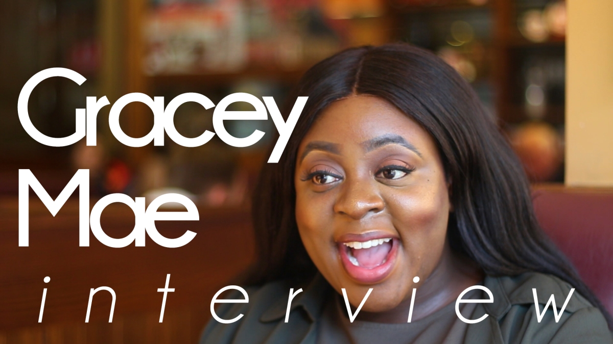 #6 Gracey Mae interview – 'Multiple Streams of Income!!'