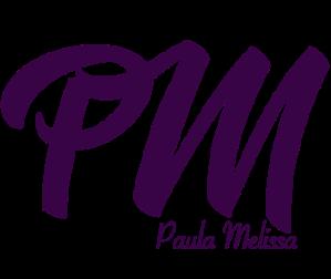 PAULA MELISSA LOGO